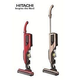 日立HITACHI 日本原裝直立/手持兩用充電式吸塵器PVSJ700T(免運費)