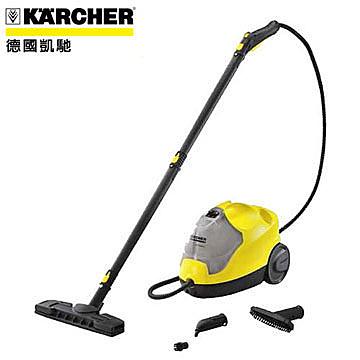 ★限量加贈 K65 掃地機  德國 KARCHER 凱馳 SC 2.500C 家用型蒸氣清洗機 SC2500 SC 2500