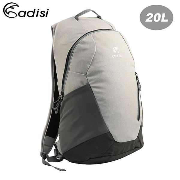 ADISI Urban 20 城市休閒背包 AS18027 / 城市綠洲專賣(旅遊包、 健行背包、後背包 )