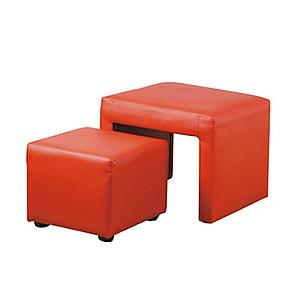 【YFS】約翰按摩用小椅-38x38x30cm