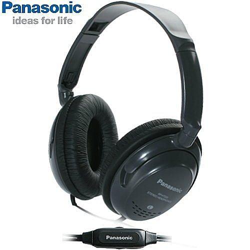 Panasonic RP-HT225 可調音量耳罩式耳機,(贈收納袋),公司貨附保卡,保固一年