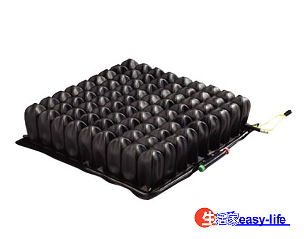 雅博/羅荷浮動坐墊(未滅菌) 雃博ROHO-7.5公分四邊可調氣墊座 -輪椅坐墊