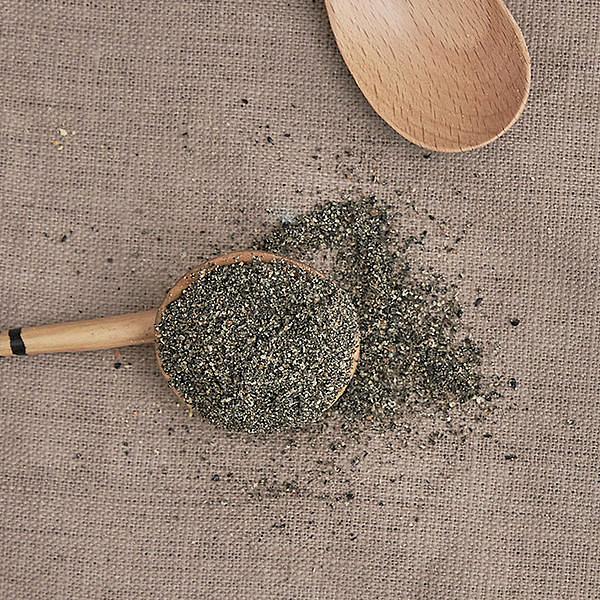 黑芝麻粉 新鮮黑麻研磨而成 無任何添加 好事來花生出品