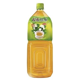 ●古道綠茶 2000ml(8瓶/箱)【合迷雅好物超級商城】