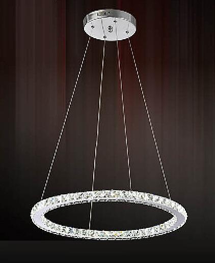 燈飾燈具【燈王的店】現代系列 水晶吊燈1燈 ☆ F0363311934