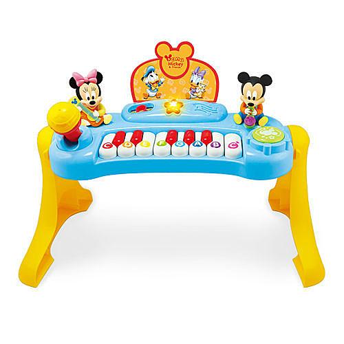 【美國 Disney 迪士尼】迪士尼嬰兒-歡唱音樂鋼琴 WF54823