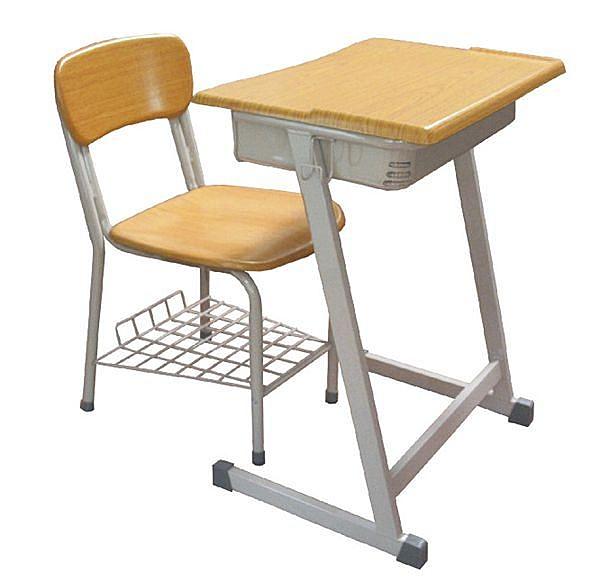 HY-Y197-11  上課椅(置物網/黑腳)/補習椅/會議椅