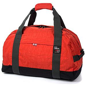 YESON - LUNNA系列21型休閒旅行袋五色可選 MG-620-紅色系