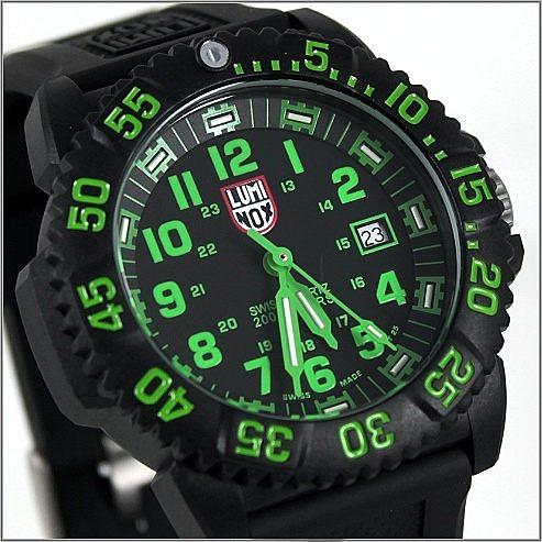 【萬年鐘錶】LUMINOX 雷明時 海豹系列 LM-A3067