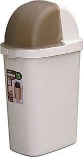 聯府 大福星垃圾桶(15L) C6015 C-6015