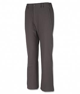 【速捷戶外】Wildland荒野 W2310-96 男Softshell保暖長褲(鐵灰) ,雪褲, 保暖褲