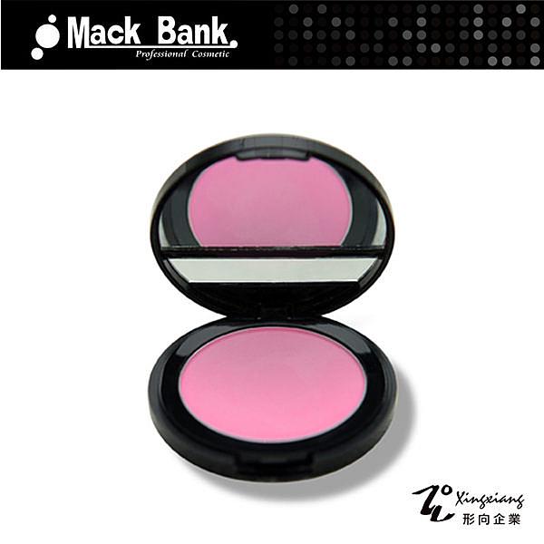 【Mack Bank】M14-06粉紅 5D粉霧光感 腮紅 單色(3g)(形向Xingxiang彩妝 底妝 美容乙丙級)