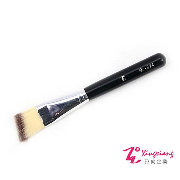 Xingxiang形向 尼龍毛 提拉 敷臉刷 面膜刷 X-624