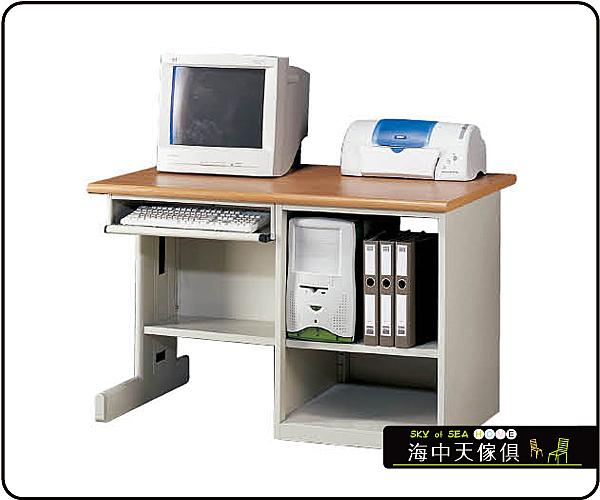{{ 海中天休閒傢俱廣場 }} C-22 摩登時尚 辦公桌系列 189-01 直立式電腦桌(木紋檯面)