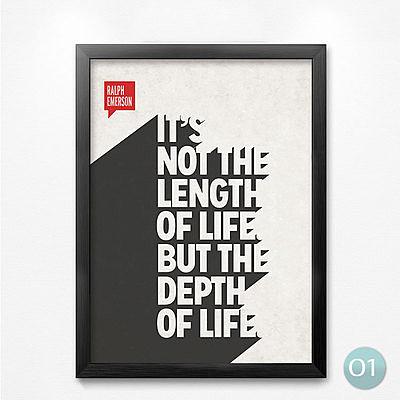 [銀聯網] 勵志名言辦公室裝飾畫簡約企業文化牆畫(黑框) 1入