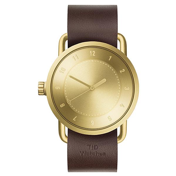 TID Watches No.1 Steel-TID-G40-WW/40mm