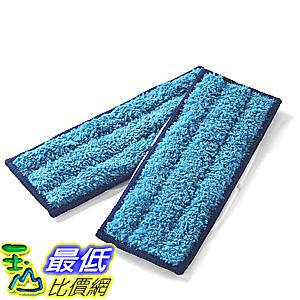 [現貨 玉山網] iRobot 原廠 Braava 4475783 藍色 Jet 240 專用可洗式濕拖清潔墊(2片裝) 抹布_TD15