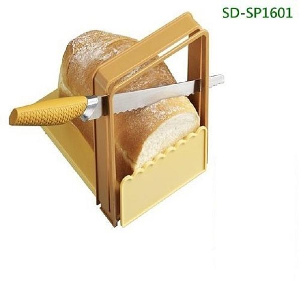 麵包切片組 附麵包刀 SD-SP1601 **免運費**