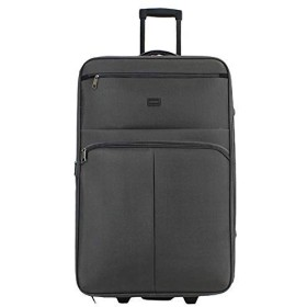 Alexander Suitcaseグレーグレー20