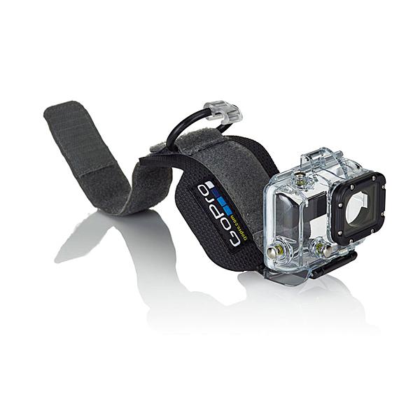 樂達數位  GoPro 原廠 防水殼手挽帶 HERO 3 3+ 4 AHDWH-301