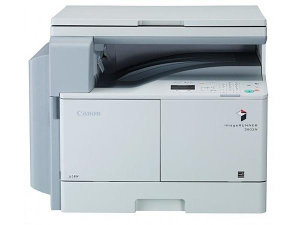 CANON iR-2002N 影印機