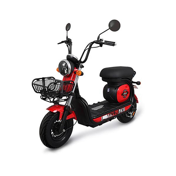GCE-開拓者 鋰電版電動自行車 環保署補助車款