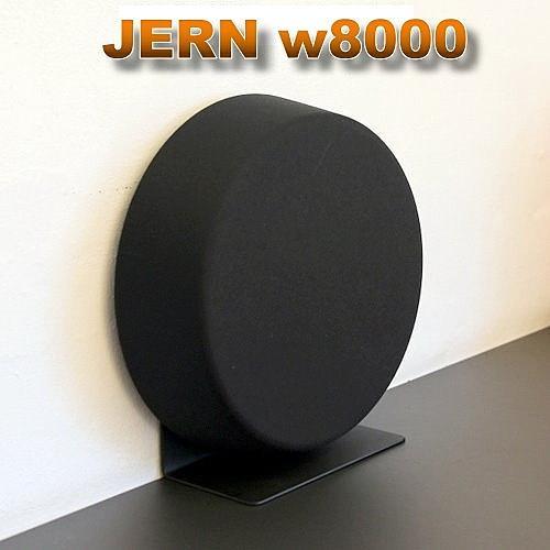 ◆丹麥頂級工藝精品 JERN w8000 揚聲器喇叭 雙色/ 對~千錘百鍊的究極音場效果 藝術品般的外型設計~