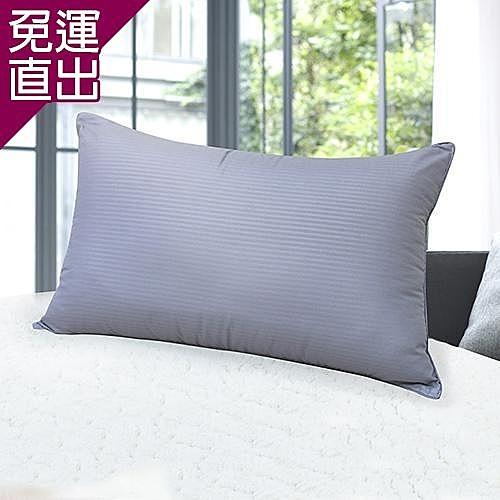 皮斯佐丹 健康竹炭纖維枕(1入)【免運直出】