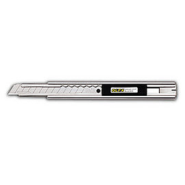 【OLFA】極致系列Ltd-03不鏽鋼小型美工刀/ 支