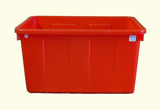 **好幫手生活雜鋪**通吉 90L普力桶--------四角桶,方形桶,塑膠桶,海產桶,水產桶