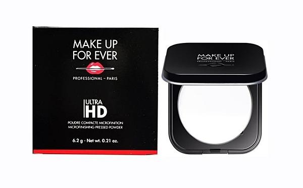 岡山戀香水~MAKE UP FOR EVER ULTRA HD 超進化無瑕微晶蜜粉餅6.2g~優惠價:1190元