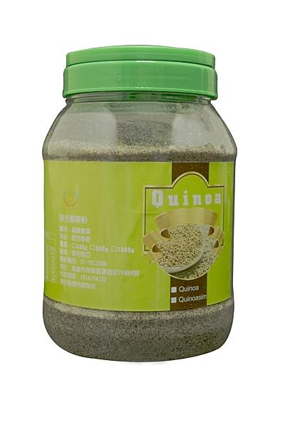 阿邦小舖 即食養生藜麥粉(紅色/黑色/白色/彩虹) 900g / 瓶