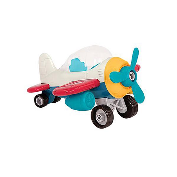 B.Toys  索羅斯戰鬥機