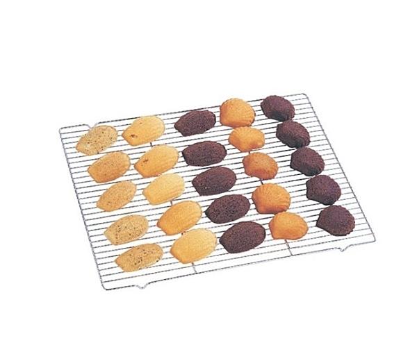 【SN1577】台灣製 三能 304不鏽鋼烤箱網架 家用不銹鋼平網盤(電解) 冷卻網 烤箱烤架