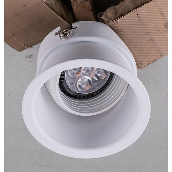 【捷柏瑞】 JMG MR16 高鋁質模組崁燈