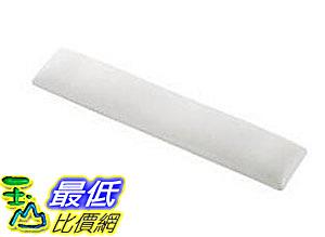 [107東京直購] ELECOM MOH-FTP 減輕疲勞舒壓鍵盤墊 大