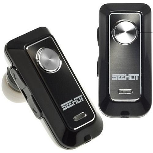 SeeHot 嘻哈部落 SBH-2508 入耳式 V3.0 mini 藍牙耳機