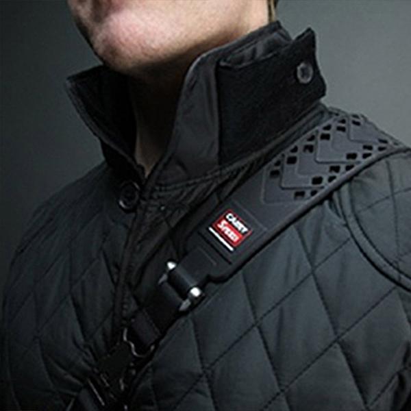 黑熊館  美國 速必達Carry Speed Prime Extreme Black 頂級極限黑色相機背帶 快槍背帶