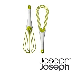 【Joseph Joseph】好收納多功能打蛋勺(20071)