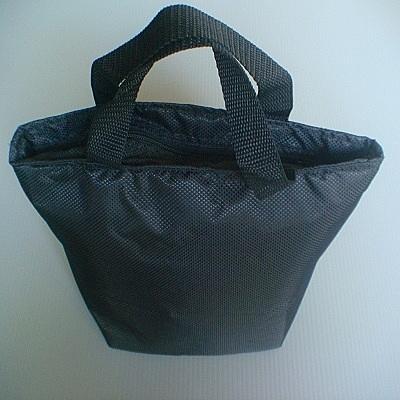 半圓型保溫提袋/保鮮袋/便當袋