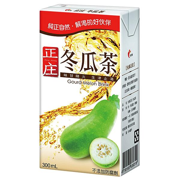 光泉正庄冬瓜茶300ml(24入/箱)