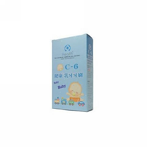 雷峰健康牙刷 C6 12支/打 [仁仁保健藥妝]