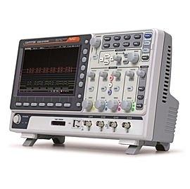 GWInstek 固緯電子 MSO-2104E 100MHz 4通道 混合訊號示波器