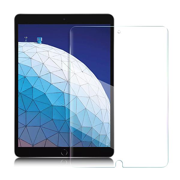 nisda for ipad air2019/ipad pro2017 10.5吋玻璃螢幕貼 非滿版