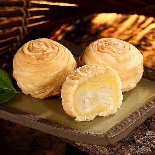 菜頭酥~鹿港名産~蘊藏獨特鹹甜的風味~三和珍餅舖