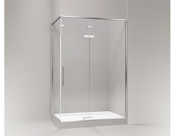 【麗室衛浴】美國KOHLER  PURIST系列 K-99172T-C-SHP L密封型 兩固一活 三片式 目錄及說明書