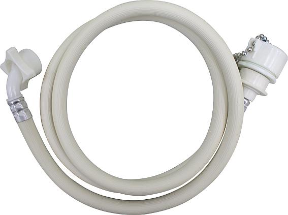 【5米 鏈條型】  洗衣機 進水管 注水管 進水軟管 1.5米 3米 5米 各廠牌皆適用