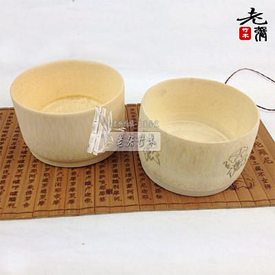 【5個價】小碗手繪純色3.5英寸