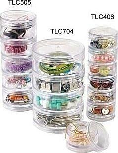 聯府 TLC406 4公分連續盒6層 TLC-406