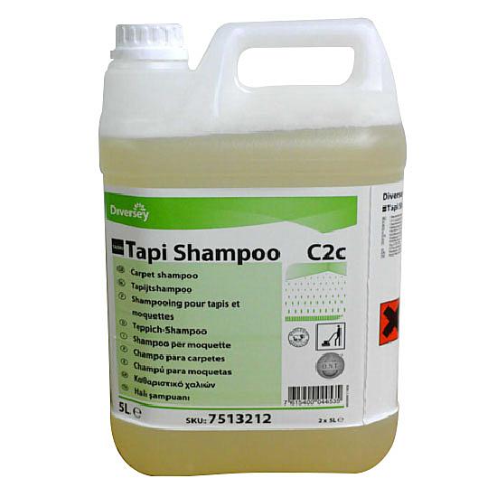 泰華施 特潔 泡沫地毯清潔劑(TR101) (5L) (英國羊毛安全協會測定為中性/安全)